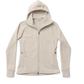 Houdini Power Houdi Jacket Women, sandstorm